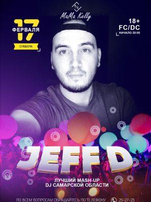 jeff d